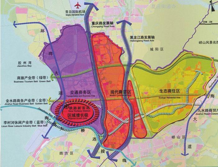 青岛海创开发